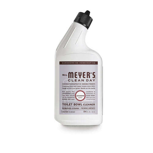 Mrs. Meyer's Toilet Bowl Cleaner (24 fl. oz)