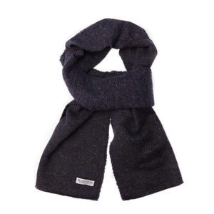 Winter's Bane Donegal Wool Scarf