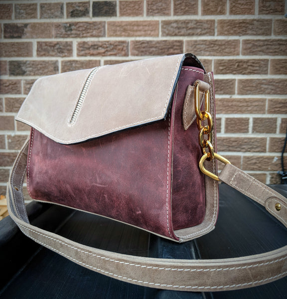 Bloor Crossbody