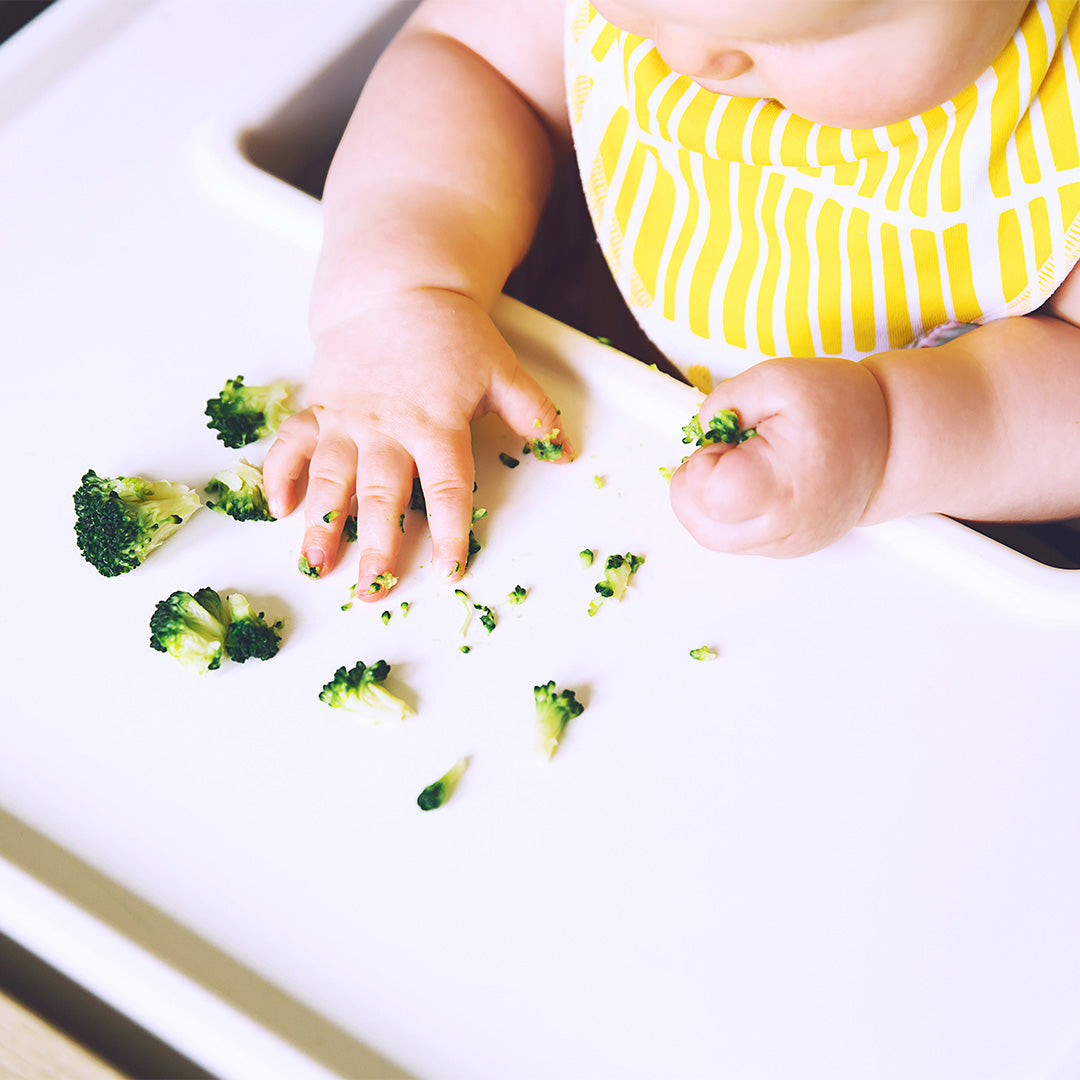 3 Questions Before Starting Complementary Feeding
