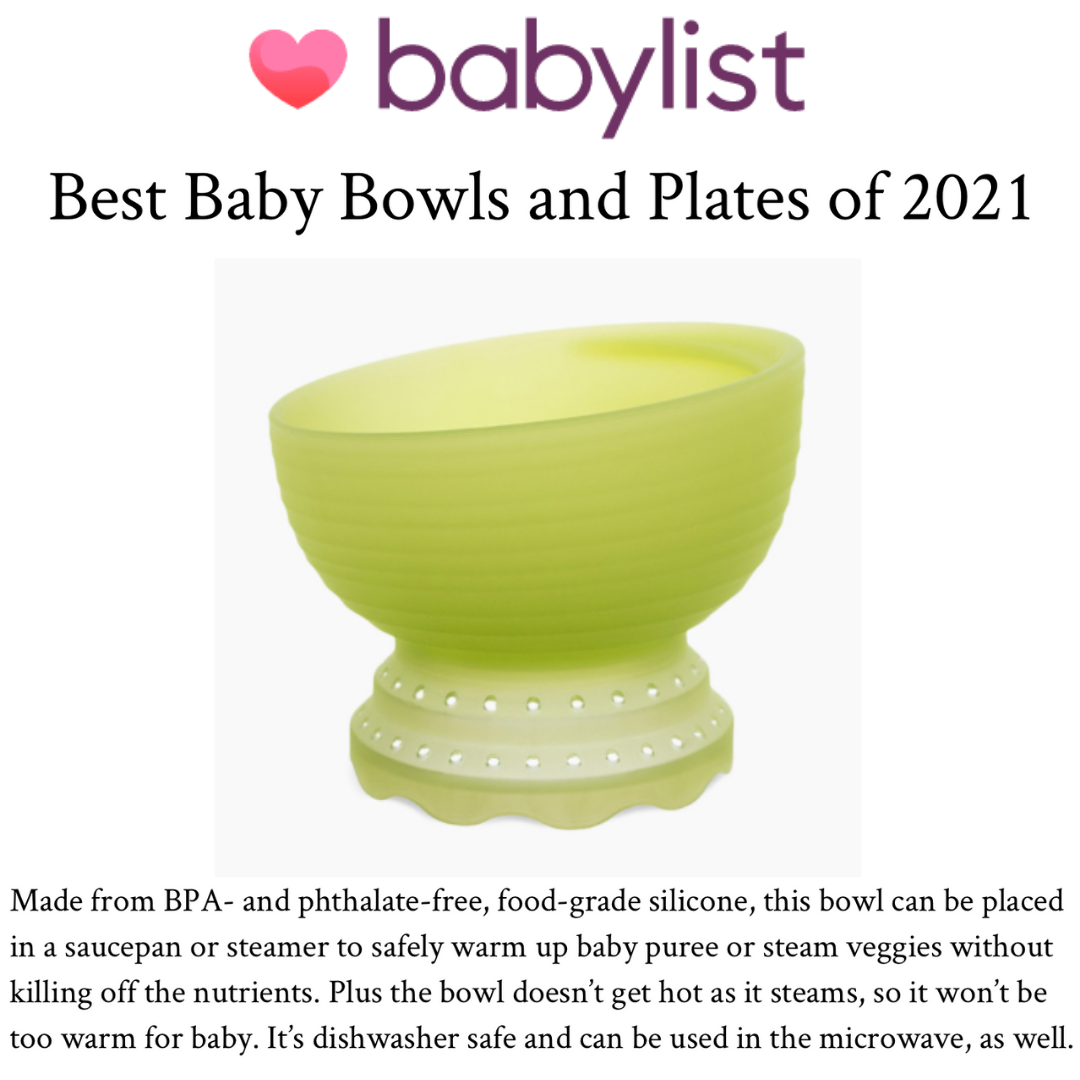 BabyList: Best Baby Bowls and Plates of 2021