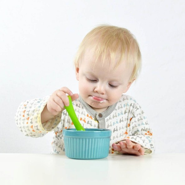 Top 5 Home Cooked Baby Food Recipes