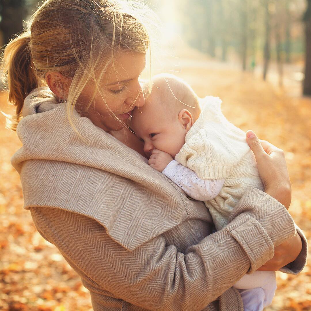 Top Baby Names for Fall
