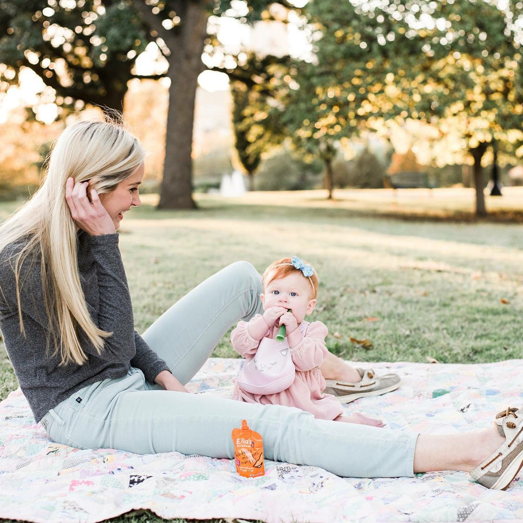 Mommy Bloggers to Follow
