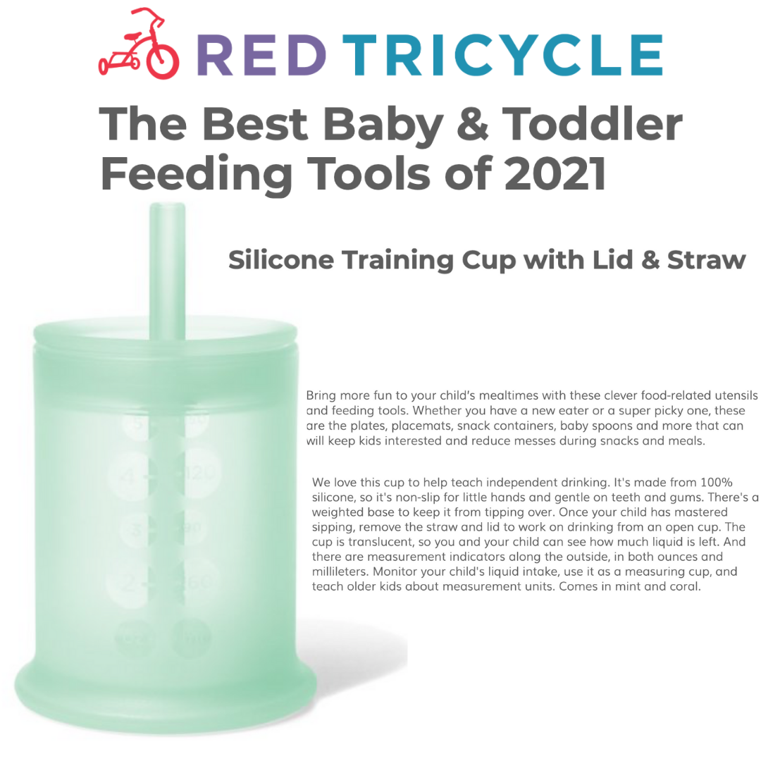 The Best Baby & Toddler Feeding Tools of 2021
