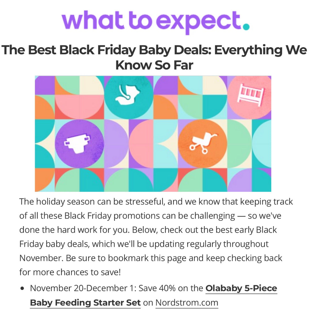 The Best Black Friday Deals: Everything We Know So Far