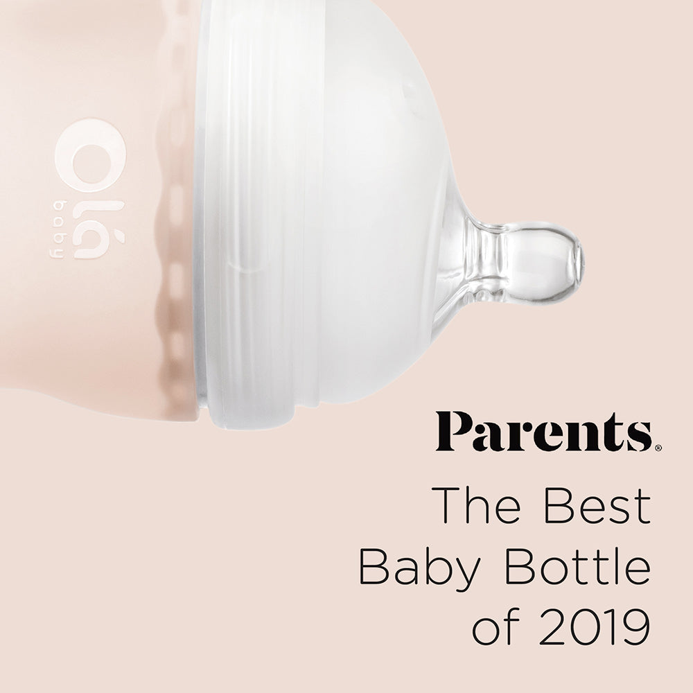 Olababy in Parents Best Baby Bottles of 2019