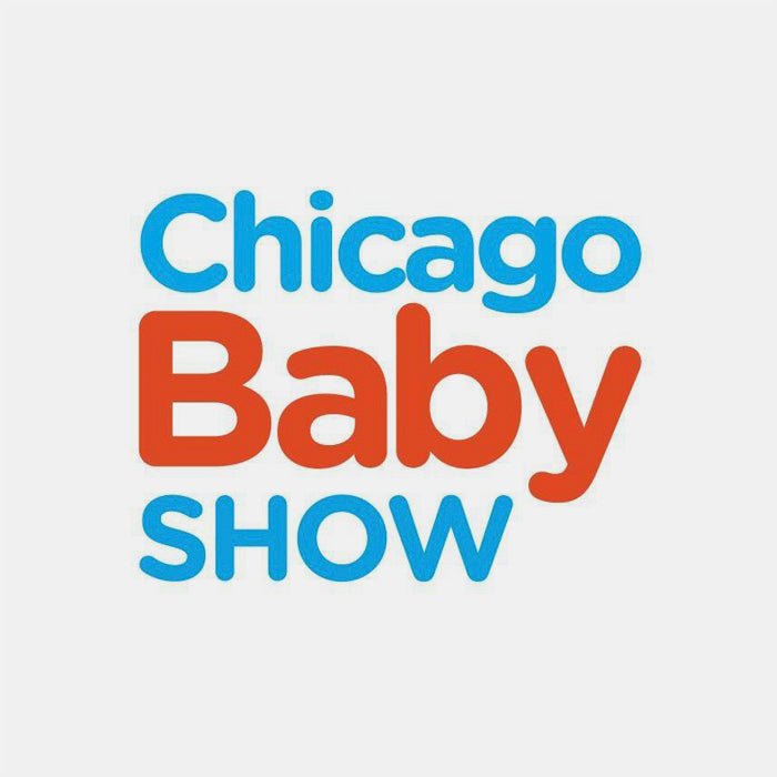 Olababy is going to Chicago (Chicago baby show 2019)