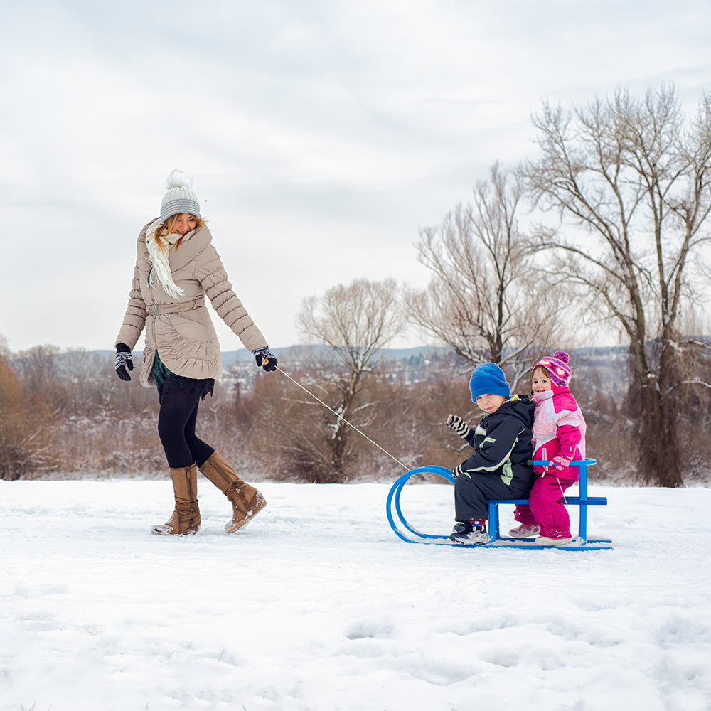Winter Activities for The Whole Family
