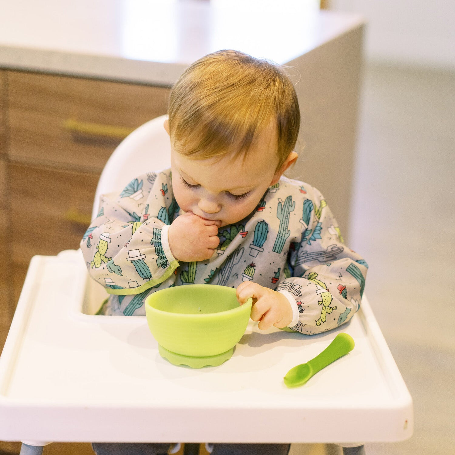 Olababy Spoons & Bowl Review