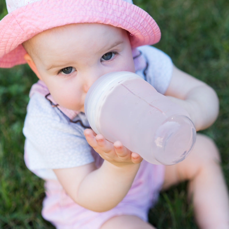 Fatherly.com The Best Baby Bottles for Breastfed Infants