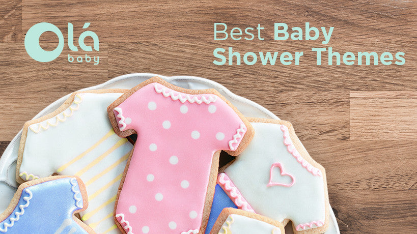 Best Baby Shower Themes Olababy