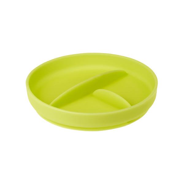 Silicone Divided Suction Plate