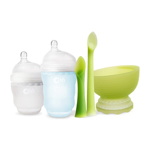 Essential Feeding Gift Set