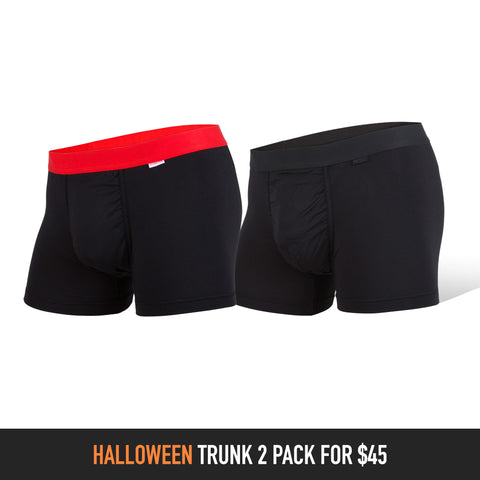 Halloween 2-Pack: Weekday Trunk
