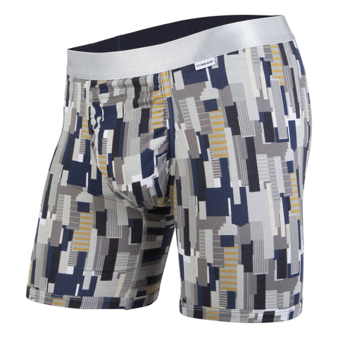 Weekday Boxer Brief: City Camo