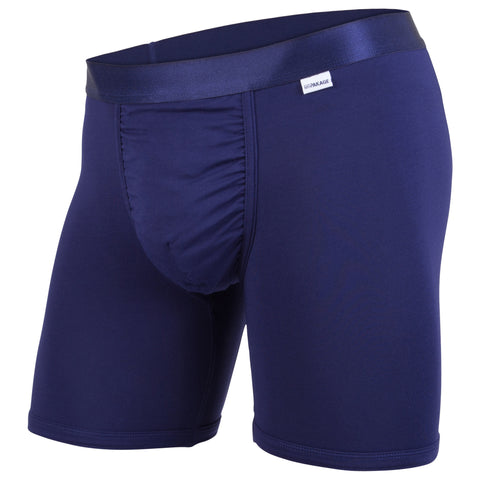 Weekday Boxer Brief: Navy