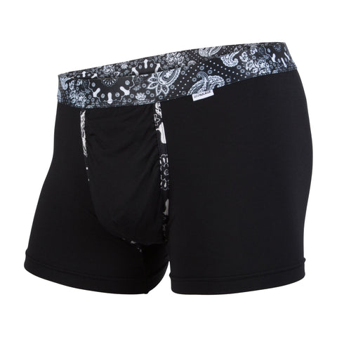 mens trunks from mypakage