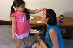 Kids Candor Blog: Bilingual Early Education Alphabet