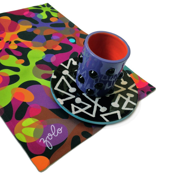 zolo•tablo cloth placemat
