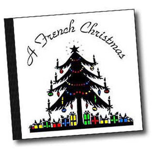 A French Christmas Music CD