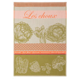 Cabbage French Tea Towel by Coucke