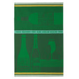Chardonnay French Tea Towel by Coucke