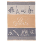 Lutèce French Tea Towel by Coucke