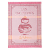 Religieuse French Tea Towel by Coucke