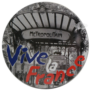 Vive la France Music CD