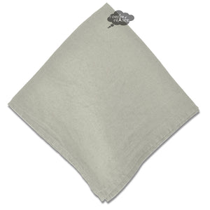 Nais Natural Stone Washed Linen Napkin by Harmony