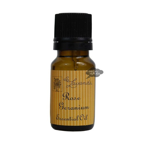 La Lavande Essential Oils - Lemongrass