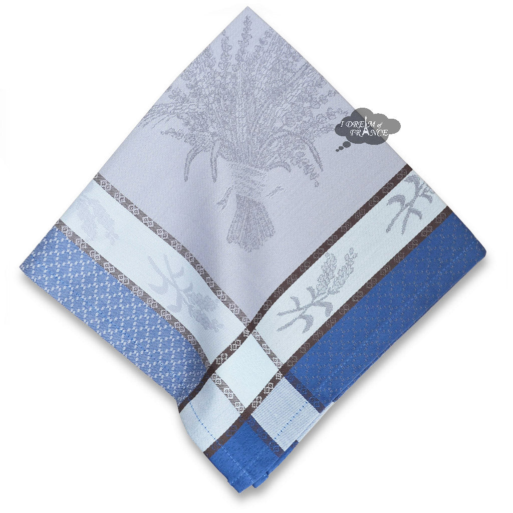 French Table Linens Cotton Polyester And Acrylic Coated