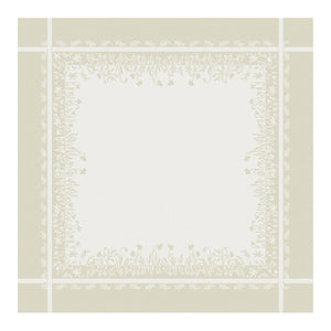 Marseille French Damask Napkin