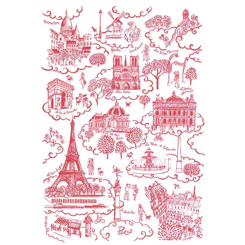 french tea towels kitchen towels jacquard towels tagged toile