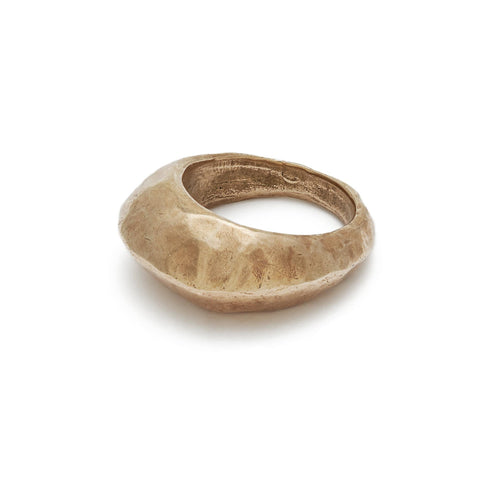 Julie Cohn Dome Ring