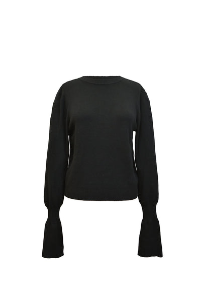 Kallmeyer Double Cuff Sweater