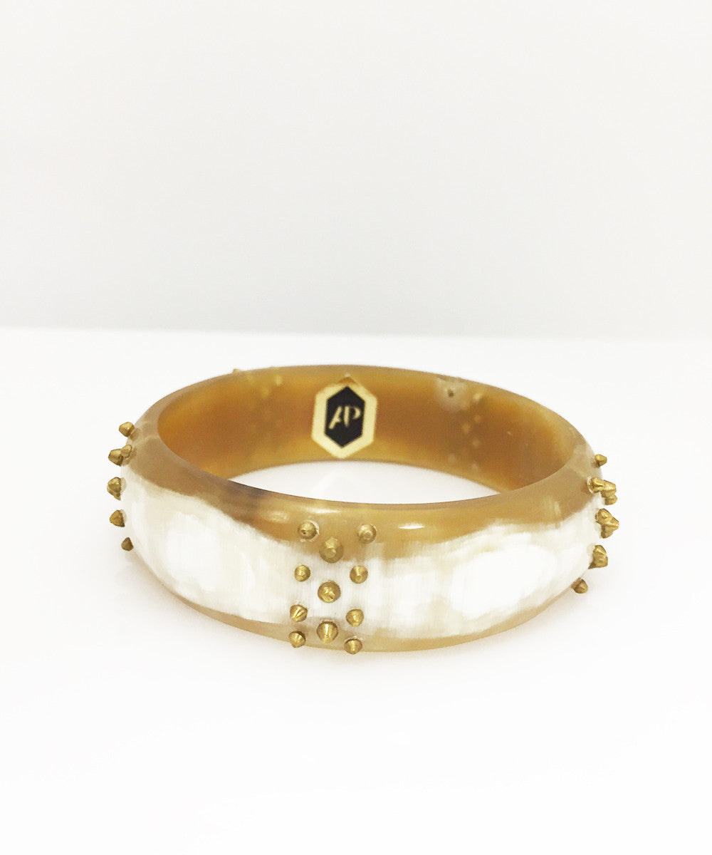Ashley Pittman Kitu Bangle