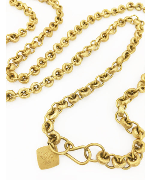 Ashley Pittman Mini Cheerio Chain