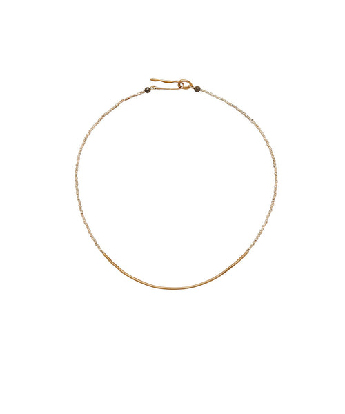 Julie Cohn Arc Necklace