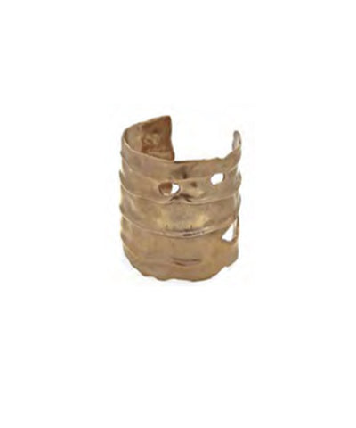 Julie Cohn Bakota Ridge Cuff