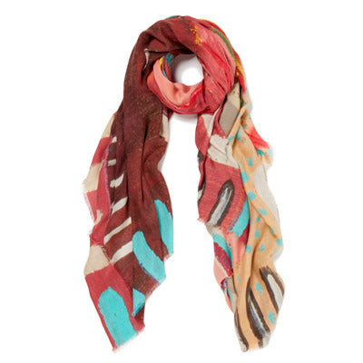 English Weather Cressida Scarf