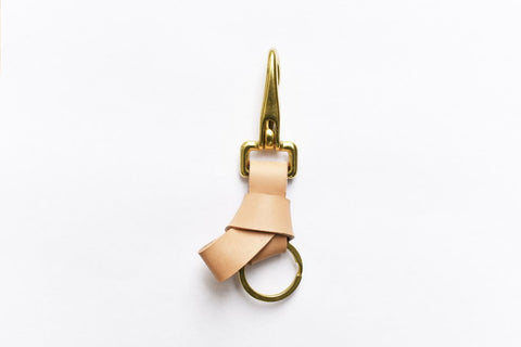 8.6.4 Design Leather Key Chain - 4