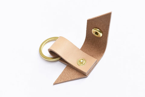 8.6.4 Design Leather Key Chain -2