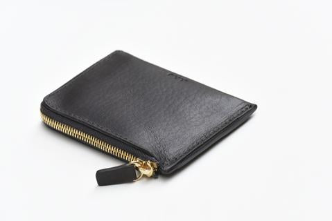 8.6.4 Design Leather Zip Wallet