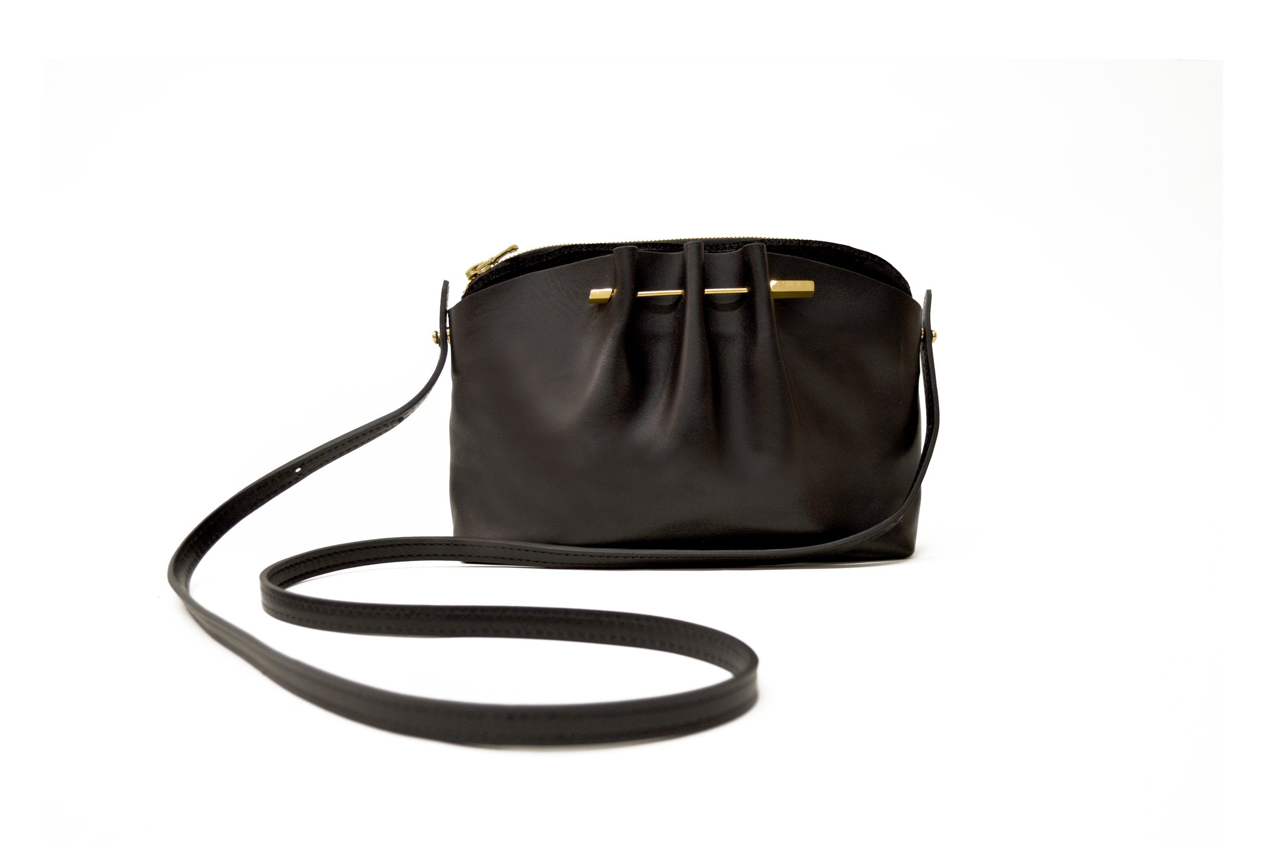 Kallmeyer Dual Pinned Bag