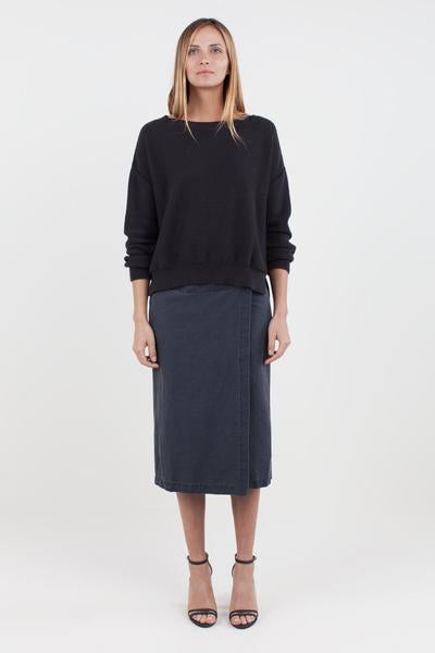 Emerson Fry Carolyn Sweater Iron