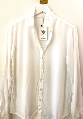 CP Shades White Jersey Romy Shirt