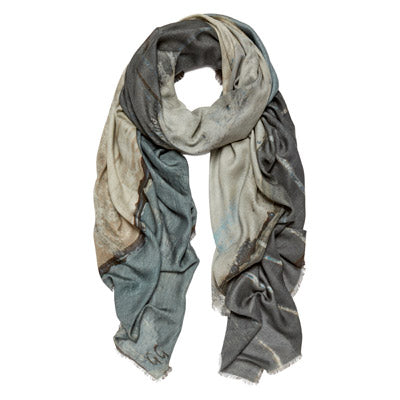English Weather Iona Scarf found at Patricia in Southern Pines, NC