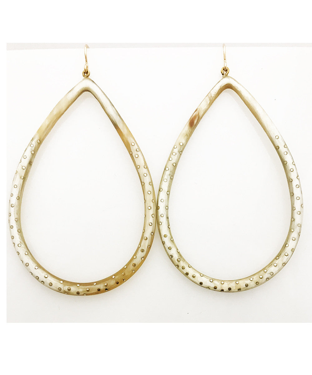 Ashley Pittman Kambi Earrings